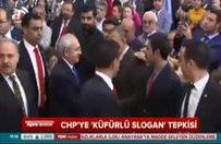 Küfürbaz CHP'lilere Meclis'e giriş yasağı getirildi