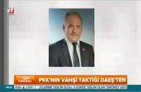 PKK'nın vahşi taktiği DAEŞ'ten