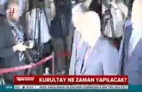 MHP'de kurultay tarihi gerilimi