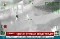 Erdoğan Diyarbakır dönüşü konuştu