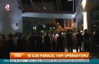 'Paralel Yapı'da 12 tutuklama