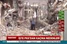 PKKnın çözülme tutanakları!