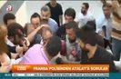 Atalay Filize Fransız polisinden sorular!
