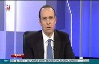 MHP genel başkan yardımcısı Semih Yalçın A Haber'e konuştu