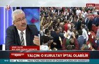 Semih Yalçın: Oktay Vural'ın istifası manidar