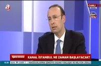 Kanal İstanbul ne zaman başlayacak? Bakan açıkladı