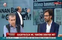 İdris Kardaş: Özgür Gündem, PKK'nın basın bülteni gibi