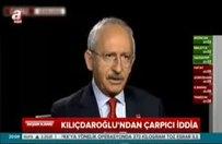 """""""Kılıçdaroğlu istihareye mi yatmış?"""""""