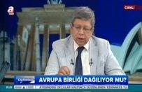 İlnur Çevik: ABTürkiye'yi almak istemedi