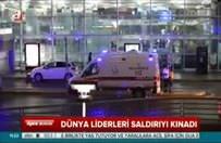 Dünya liderlerinden 'Türkiye' açıklaması