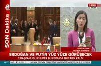 Cumhurbaşkanı Erdoğan ve Putin'den flaş karar!