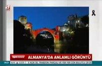 Dünya Türkiye'nin yanında