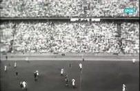 Turgay Şeren'in 'Berlin Panteri' yapan o tarihi maç!