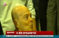 'Berlin panteri' Turgay Şeren hayatını kaybetti