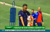 Fenerbahçe - Panathinaikos maçı saat 21'de