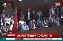 AK Parti Grup Toplantısı dualarla açıldı