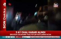 Çengelköy'deki katliamın tanığı A Haber'e konuştu