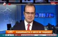 Kim Akar'a Gülen'i aratmak istedi?
