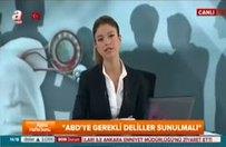 Teröristbaşı Gülen'in iadesinde son durum