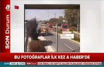 Atatürk Havalimanı'nın planlarını böyle almışlar!