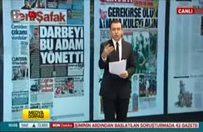 Nazlı Ilıcak ve 42 gazeteciye gözaltı kararı