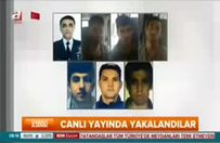 Erdoğan'a suikast timi kadın kılığında saklanmış