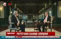 Erdoğan, Alman kanalına önemli açıklamalarda bulundu!
