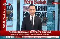 Erdoğan'dan flaş Rusya kararı!