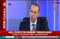 """""""İdam cezası için yeni anayasa gerekiyor"""""""