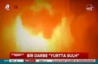 "ANALİZ- Bir darbe ""Yurtta sulh"""