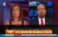 "FOX'ta skandal diyaloglar ""Darbeyi iyiler kaybetti"""