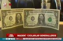 """""""1 Dolar""""lık hainlerin sırrı!"""