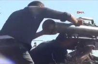 Esad'a ait tanı böyle vurdular