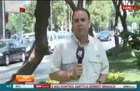 İzmir'de 158 polis gözaltına alındı!