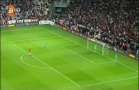 Süper Kupa'yı Galatasaray'a getiren penaltılar!