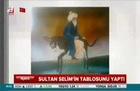 Erdoğan'a 3.Köprü hediyesi