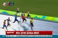 RIO 2016'nın birincisi ABD