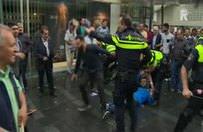 Hollanda TV'sinde skandal röportaj AK Parti...!