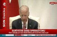 Cumhurbaşkanı Erdoğan ve Joe Biden'dan ortak açıklama