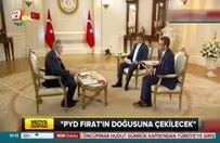 Başbakan, Suriye operasyonunun ne zaman biteceğini açıkladı