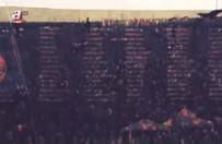 Tankın önünde duran inancın adı Türkiye