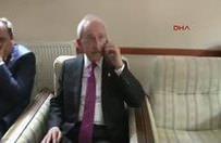 Cumhurbaşkanı Erdoğan, Kılıçdaroğlu ile telefonda görüştü