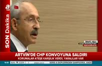 AK Partili Kışla: Kılıçdaroğlu'na 5 kişilik PKK'lı grup saldırdı