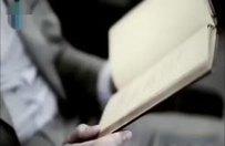 Arif Erdem, Gülen'in şiir kitabı için klip çekmiş!
