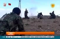 YPG'liler ABD'ye ateş püskürdü