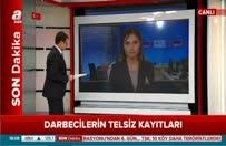 Hainlerden 'Erdoğan'ın uçağını vurun' talimatı!