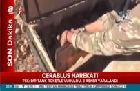 """ANALİZ- Türkiye'nin """"kırmızı çizgi"""" savaşı"""