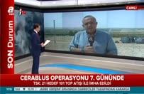 Cerablus'ta son durum! 52 DAEŞ militanı öldürüldü