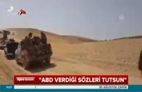 Kurtulmuş: FETÖ-PKK-DAEŞ işbirliğine dikkat!