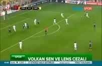 Fenerbahçe'nin, Zorya karşısındaki muhtemel 11'i